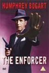 The Enforcer (UK-import) (DVD)