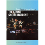 String Cheese Incident - Live From Austin. TX (DVD)
