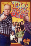 That '70s Show - Sesong 5 (DVD - SONE 1)