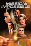 Mission Impossible - Sesong 1 (DVD)