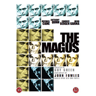 Produktbilde for The Magus (DVD)