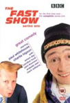 The Fast Show - Serie 1 (UK-import) (DVD)