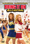 Bring It On - All Or Nothing (UK-import) (DVD)