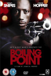 Boiling Point (UK-import) (DVD)