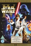 Star Wars Episode 4 - Et Nytt Håp - Limited Edition (UK-import) (DVD)