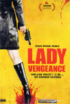 Lady Vengeance (DVD)