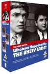 The Likely Lads Collection (UK-import) (DVD)