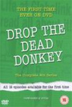 Drop The Dead Donkey - Sesong 4 (UK-import) (DVD)