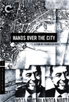Hands Over The City - Criterion Collection (DVD - SONE 1)
