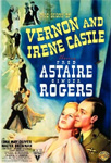 The Story Of Vernon And Irene Castle (DVD - SONE 1)
