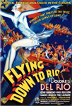 Flying Down To Rio (DVD - SONE 1)