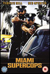 Miami Supercops (UK-import) (DVD)