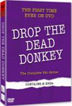 Drop The Dead Donkey - Sesong 5 (UK-import) (DVD)