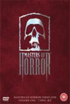 Masters Of Horror - Serie 1 Vol. 1 (UK-import) (DVD)