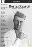 The Complete Buster Keaton Short Films Collection 1917-1923 (UK-import) (DVD)
