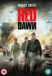 Red Dawn (UK-import) (DVD)
