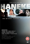 The Michael Haneke Collection (UK-import) (DVD)