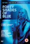 Forty Shades Of Blue (UK-import) (DVD)