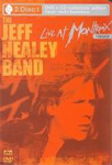 Jeff Healey Band - Live At Montreux 1999 (m/CD) (DVD)