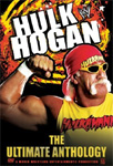 Hulk Hogan - The Ultimate Anthology (DVD - SONE 1)