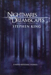 Stephen King's Nightmares And Dreamscapes (DVD - SONE 1)