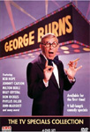 George Burns - The TV Specials (DVD - SONE 1)