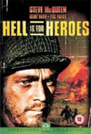 Hell Is For Heroes (UK-import) (DVD)