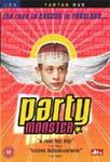 Party Monster (UK-import) (DVD)