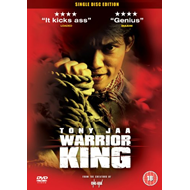 Warrior King (UK-import) (DVD)