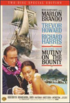 Mutiny On The Bounty - Special Edition (DVD - SONE 1)