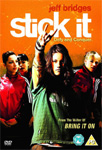Stick It (UK-import) (DVD)