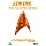 Star Trek - The Animated Series (DVD)