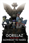 Gorillaz - Phase Two: Slow Boat To Hades (DVD)