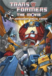 Transformers - The Movie - 20th Anniversary Special Edition (DVD - SONE 1)