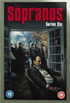 The Sopranos - Sesong 6, Del 1 (UK-import) (DVD)