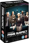 Produktbilde for Prime Suspect - The Complete Series (UK-import) (DVD)