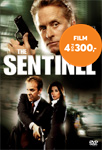 Produktbilde for The Sentinel (DVD)