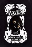 Waylon Jennings - Nashville Rebel (DVD - SONE 1)