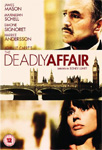 The Deadly Affair (UK-import) (DVD)
