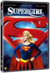 Supergirl (UK-import) (DVD)