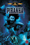 Piranha (UK-import) (DVD)