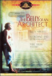 The Belly Of An Architect (DVD - SONE 1)