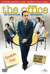 The Office (USA) - Sesong 1 (DVD)