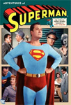 The Adventures Of Superman - Sesong 5 & 6 (DVD - SONE 1)