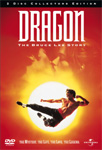 Dragon - The Bruce Lee Story - Special Edition (UK-import) (DVD)