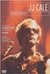J.J. Cale - Live In Session (DVD)