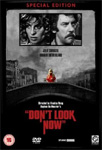 Don't Look Now - Criterion Collection (DVD - SONE 1)