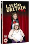 Little Britain Live (UK-import) (DVD)
