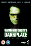 Garth Marenghi's Dark Place - Den Komplette Serien (UK-import) (DVD)