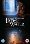 Lady In The Water (UK-import) (DVD)